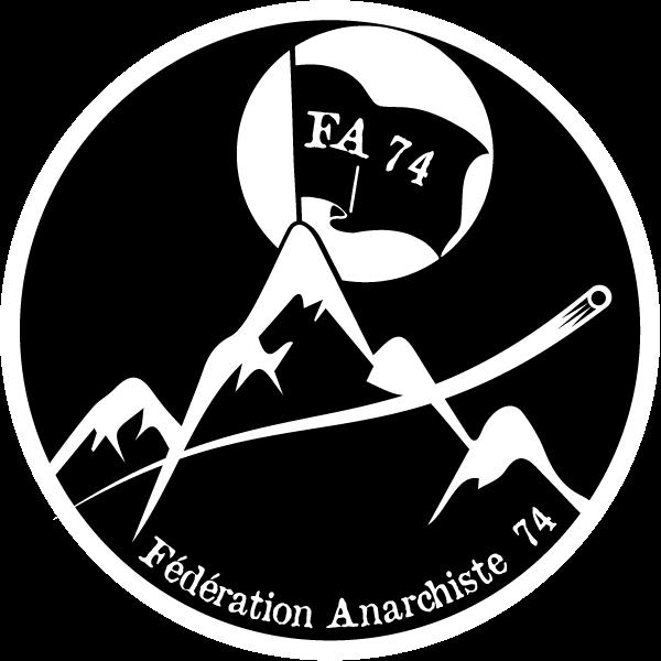 Fédération Anarchiste 74